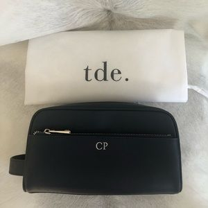 """🎉Host Pick 🎉The Daily Edit. Bag initials """"CP"""""""